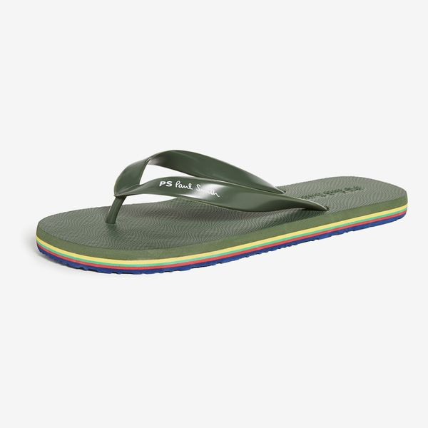PS Paul Smith Dale Flip Flops