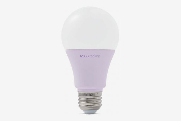 Soraa Radiant A19 LED Dimmable 800-Lumen Soft White