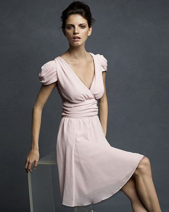 Karl Lagerfeld for Macy's.