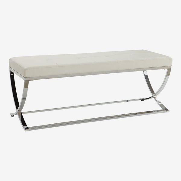 AllModern Alshain 3 Seat Bench