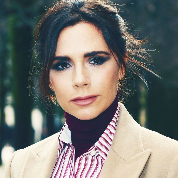 Enjoy Watching Victoria Beckham Enthusiastically Dance to  Spice Up Your  Life  756fca6d6d
