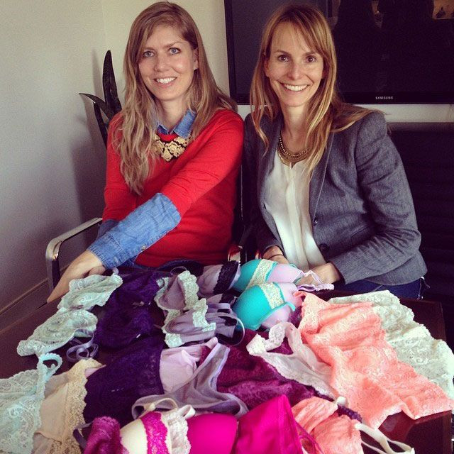 dc7829505f9 Q&A: The Women Trying to Revolutionize Bra Sizing