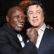 Rocky Balboa World Premiere - Arrivals