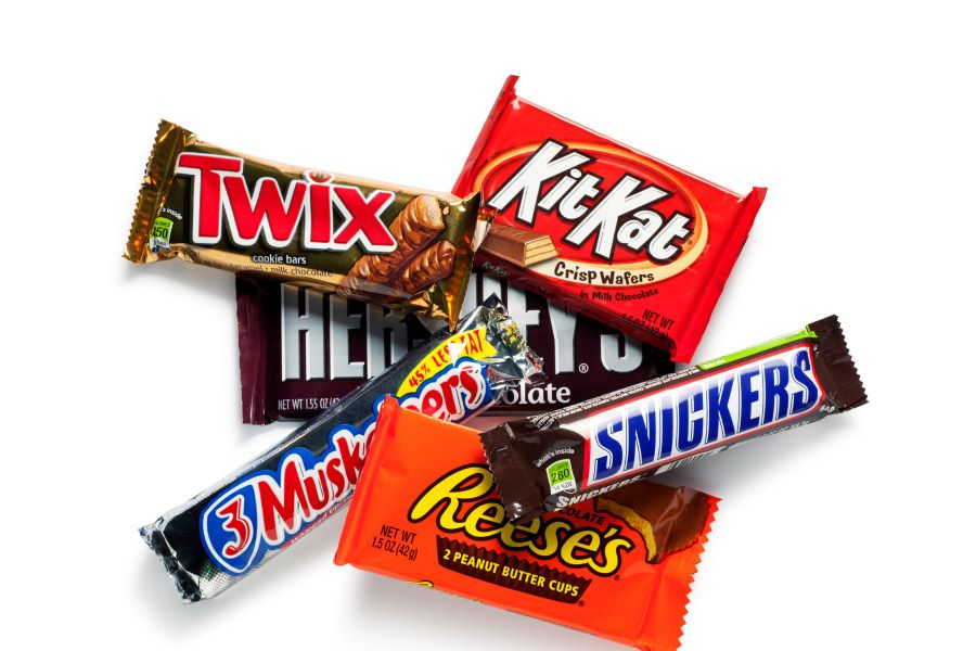 Nestle and Mars Accused of Massive Candy-Bar Price-Fixing Conspiracy in  Canada