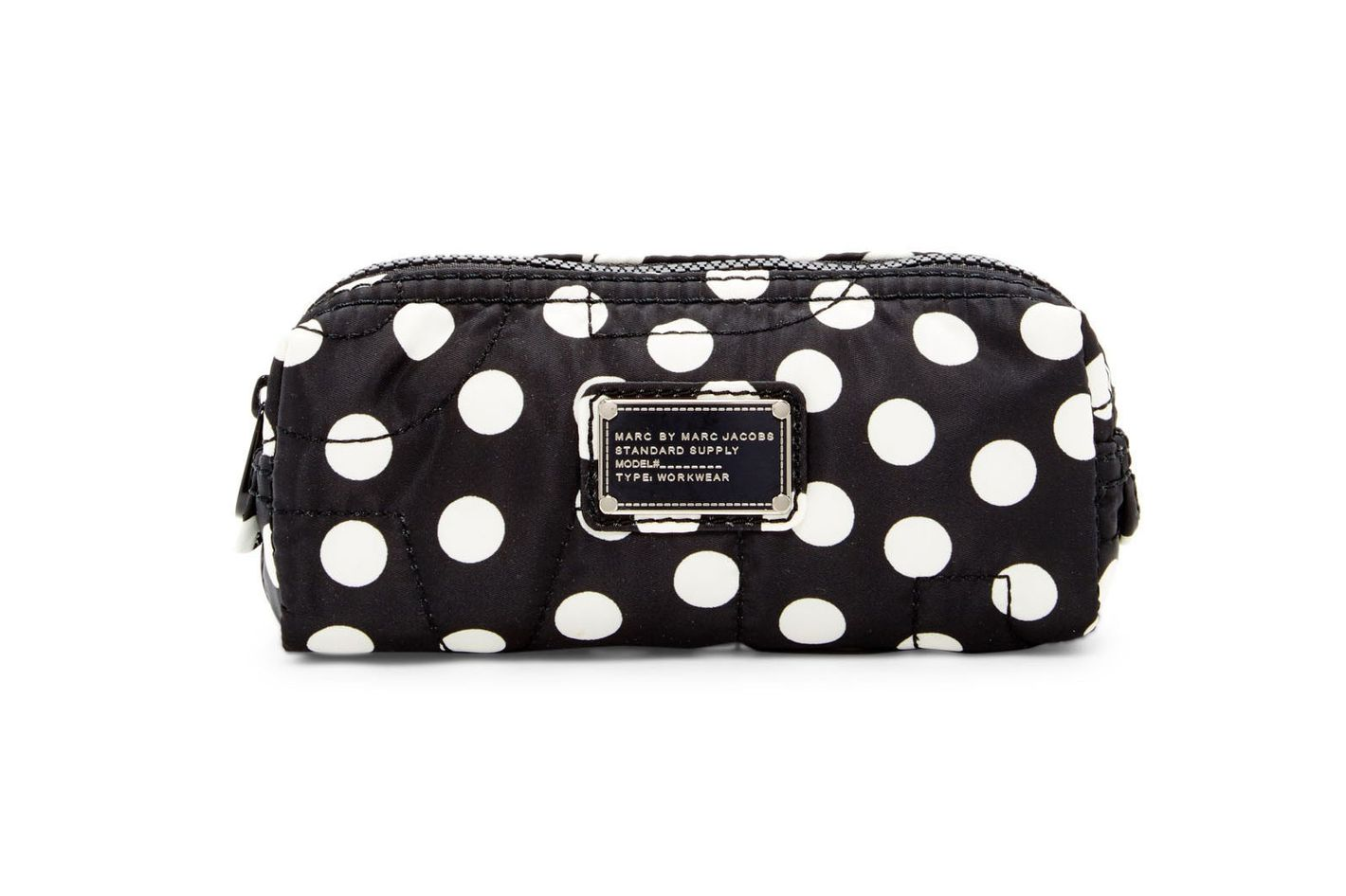 Marc by Marc Jacobs Pretty Nylon Narrow Cosmetic Bag
