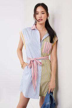 Maeve Toni Tunic Dress