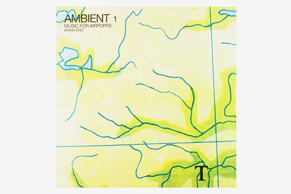 'Ambient 1: Music for Airports' Vinyl