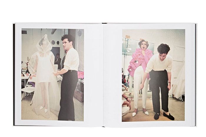 The Isaac Mizrahi Pictures: New York City 1989-1993