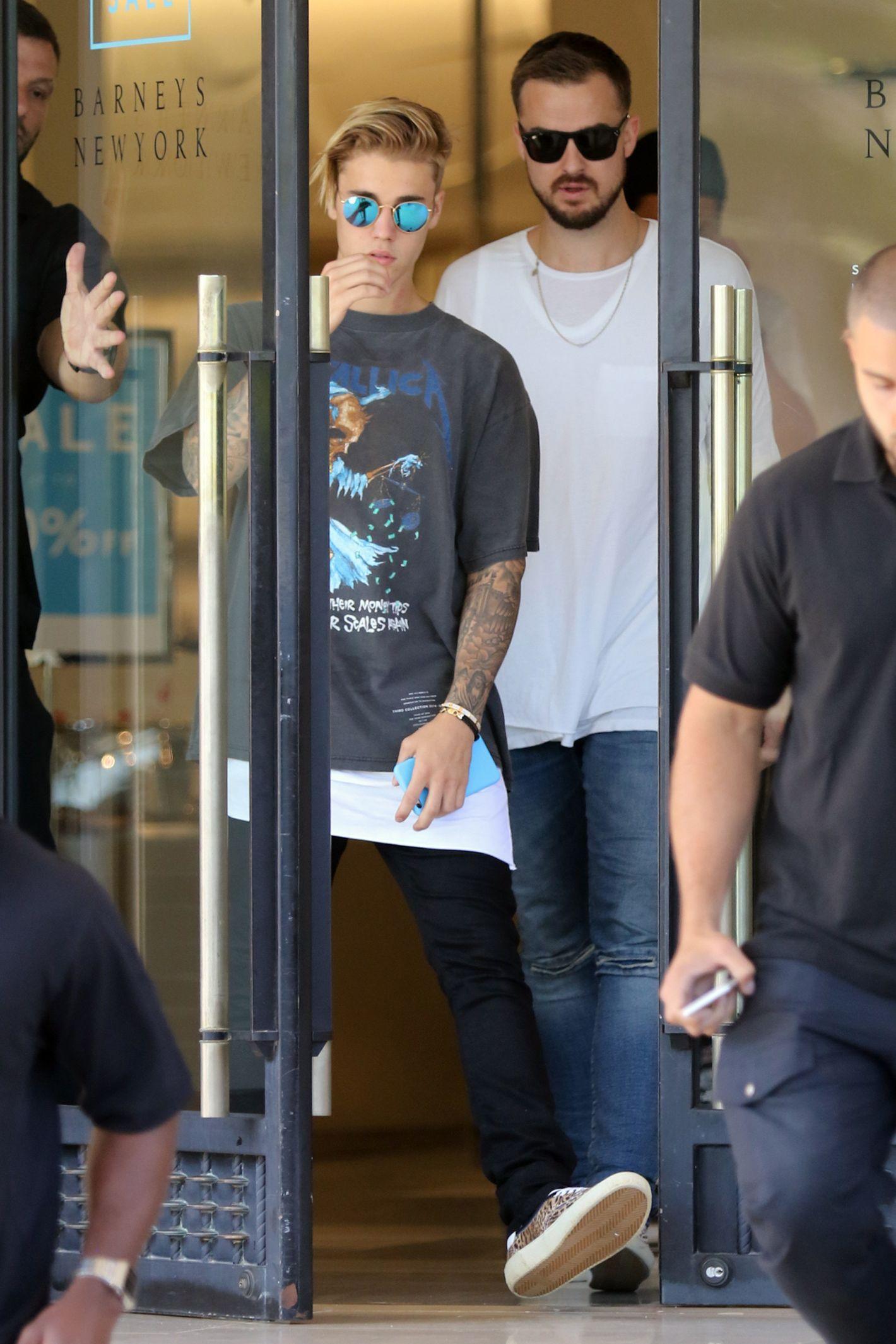 177c7387200 Justin Bieber, Hillsong, & More Evangelicals in Hollywood
