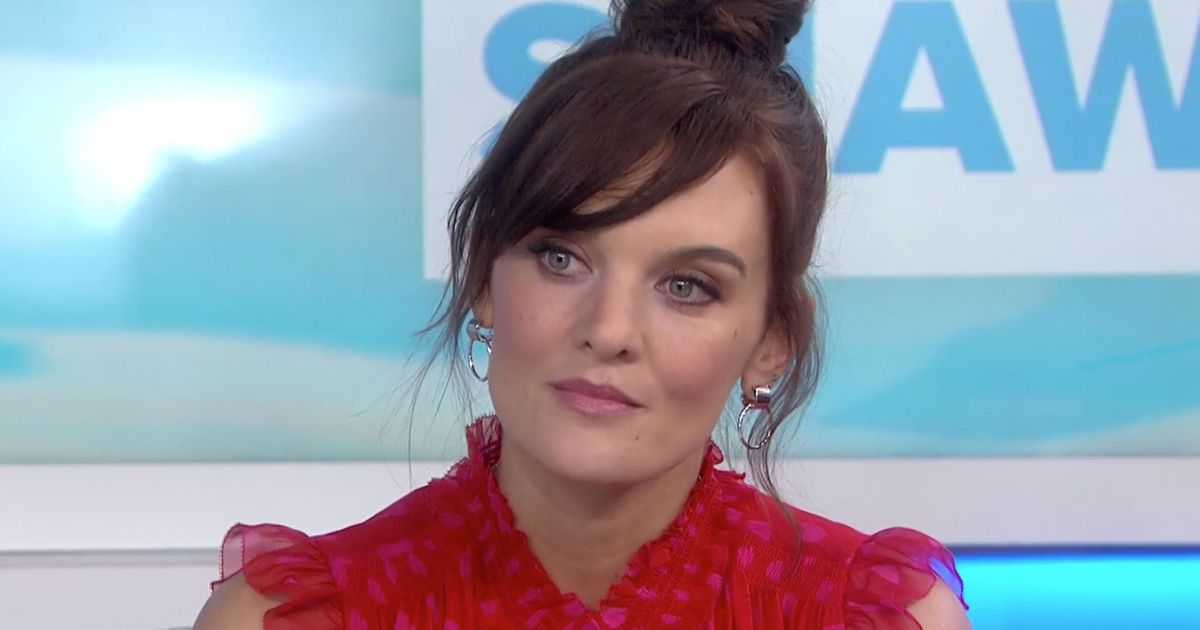 Frankie Shaw Nude Photos 7