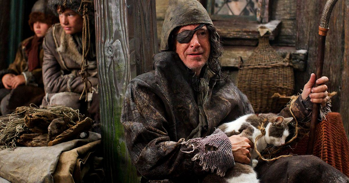 Stephen Colbert, Lord of the Rings Disciple, Is Taking His Show to New Zealand and Back Again