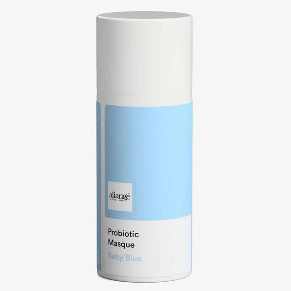 Aliangé Science + Beauty Baby Blue Probiotic Masque
