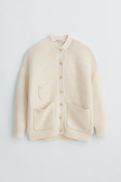 Alex Mill Cup of Jo Reading Sweater