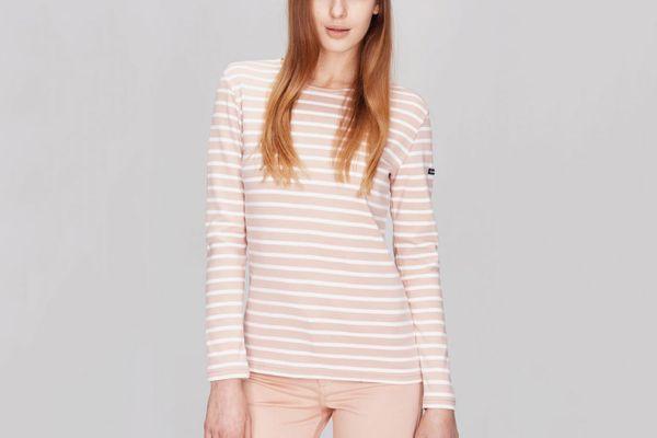 Armor-Lux Breton Striped Shirt