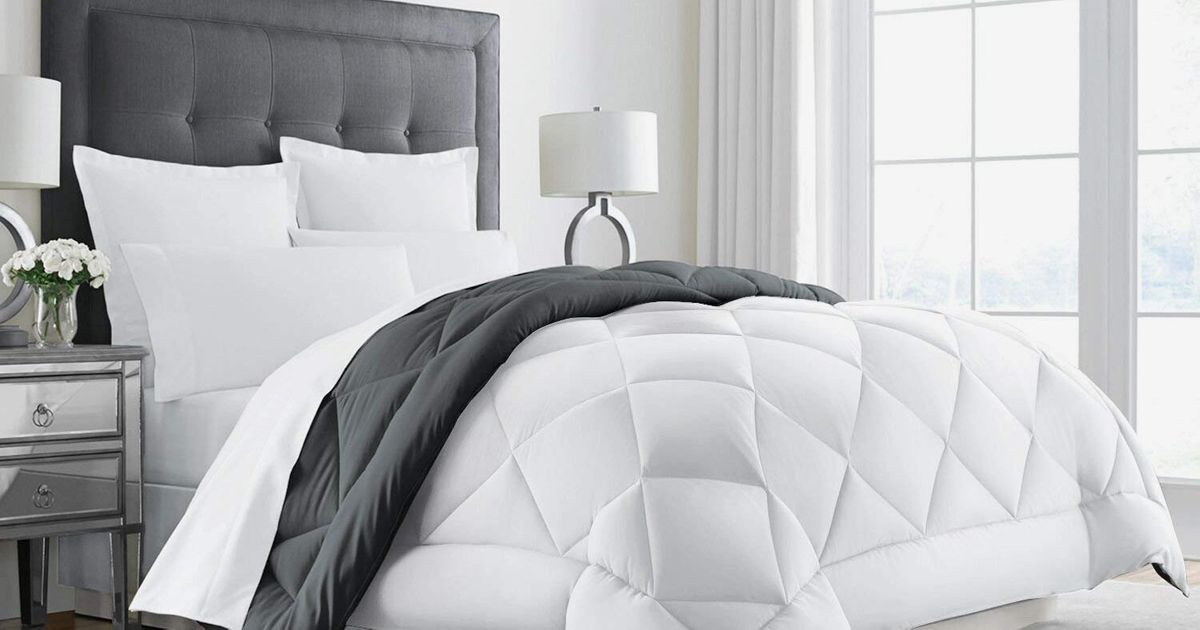 The 15 Best Comforters on Amazon, According to Hyperenthusiastic Reviewers