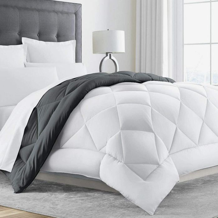 The 15 Best Comforters On According To Hypehusiastic Reviewers