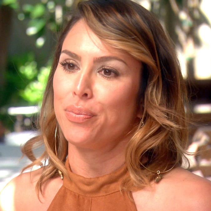 The Real Housewives Of Orange County Recap Semi Colon Cancer