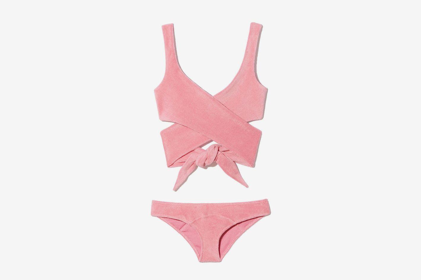 Lisa Marie Fernandez Marie-Louise Terry Bikini