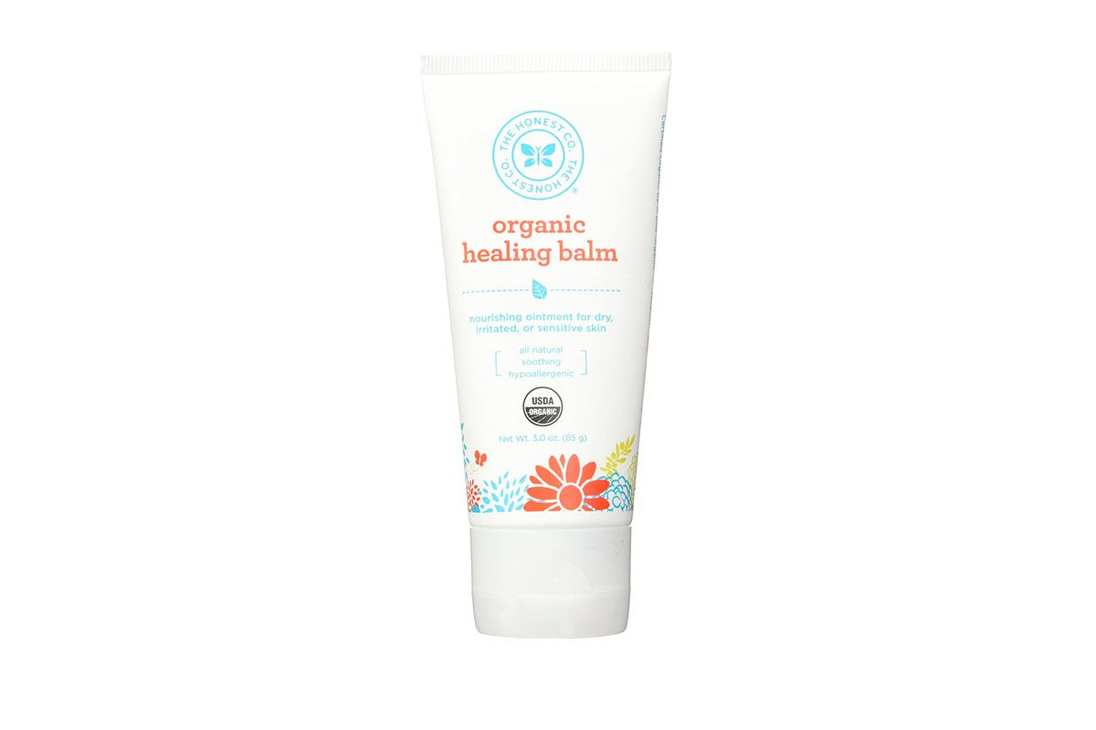 Honest Company Healing Balm Soothing & Moisturizing Ointment