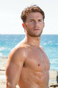 Scott Eastwood (and His Abs) May Save the World