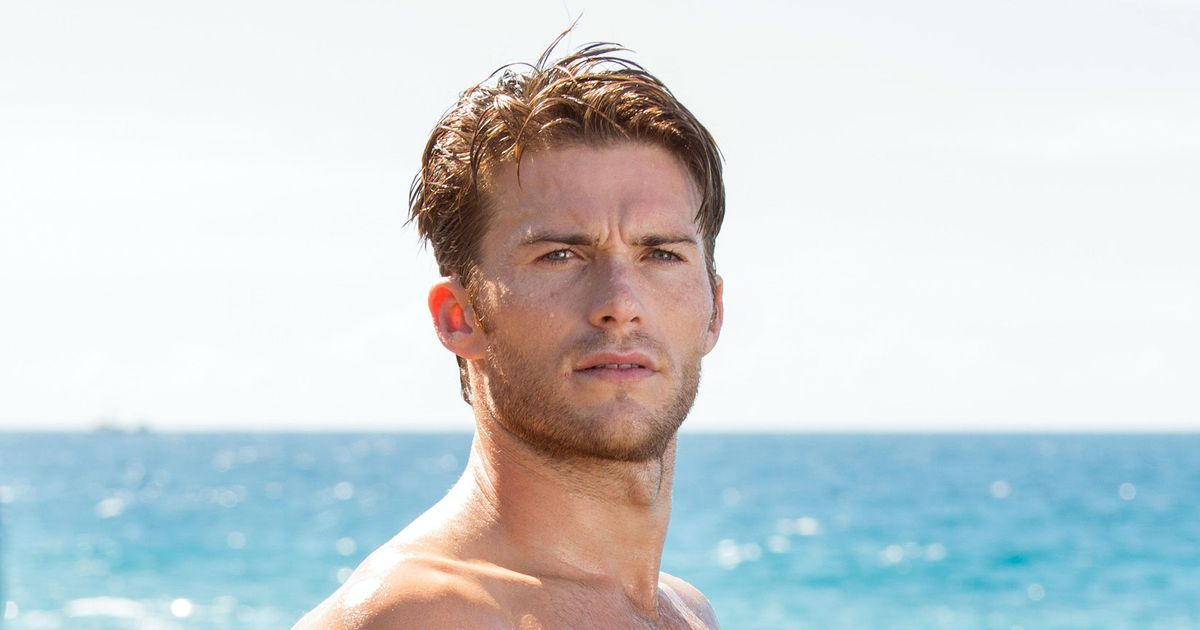 scott eastwood bmw