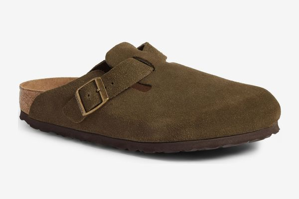 Birkenstock 'Boston' Soft Footbed Clog