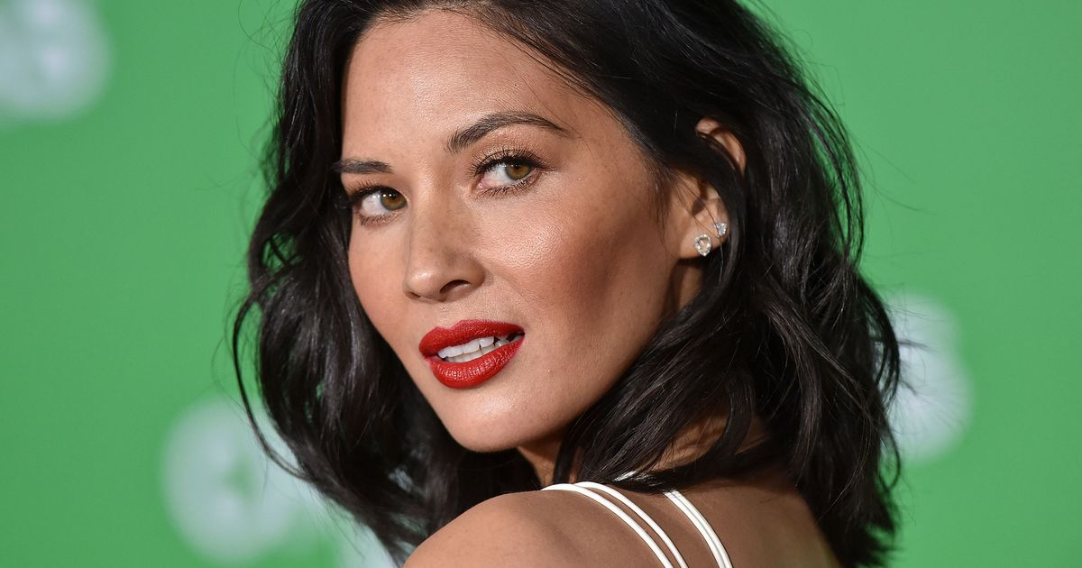Olivia Munn Dreams of Flying Like Super Mario