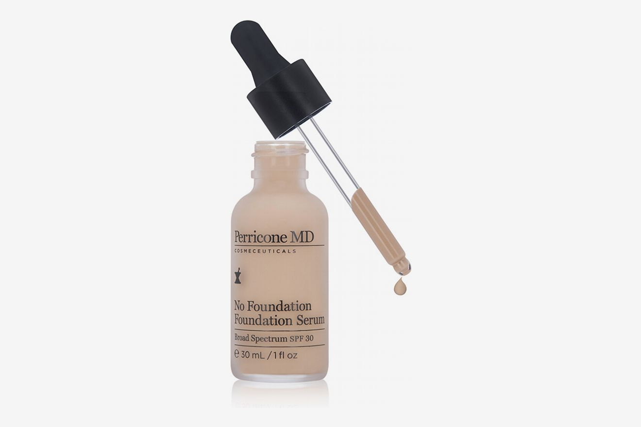 Perricone MD No Foundation Foundation Serum