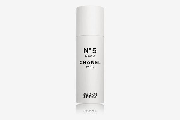 Chanel N°5 L'EAU L'eau All-Over Spray