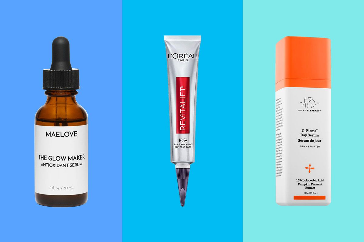 11 Best Vitamin C Serums 2020 The Strategist New York Magazine