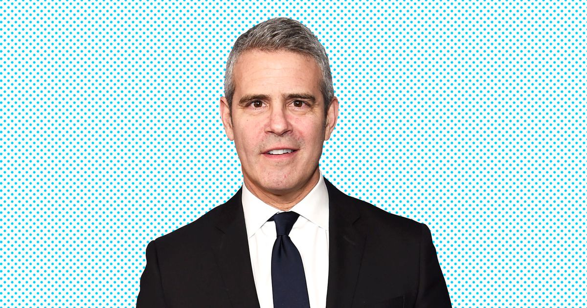 Andy Cohen on Watch What Happens Live and Real Housewives