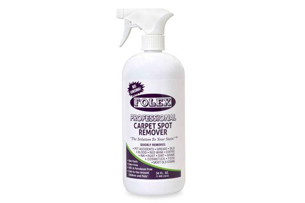 Folex Professional 34 oz. Carpet Spot Remover
