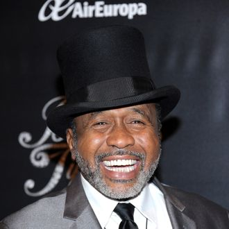 Actor Ben Vereen attends the