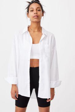 Cotton:On Dad Shirt