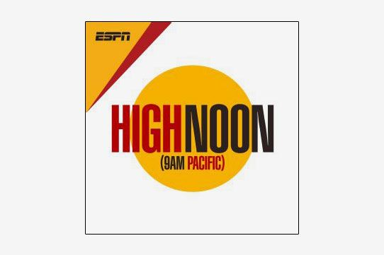High Noon Show