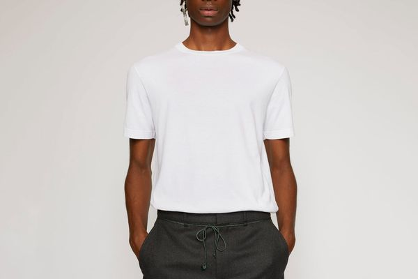 Acne Slim-Fit T-Shirt