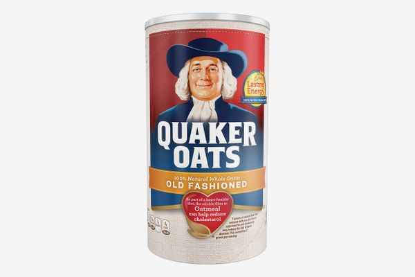 Quaker Oats, Old-Fashioned