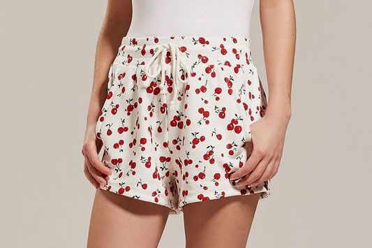Champion + HVN for Urban Outfitters Cherry Track Short