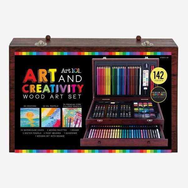 Art 101 142 Piece Art & Creativity Art Set
