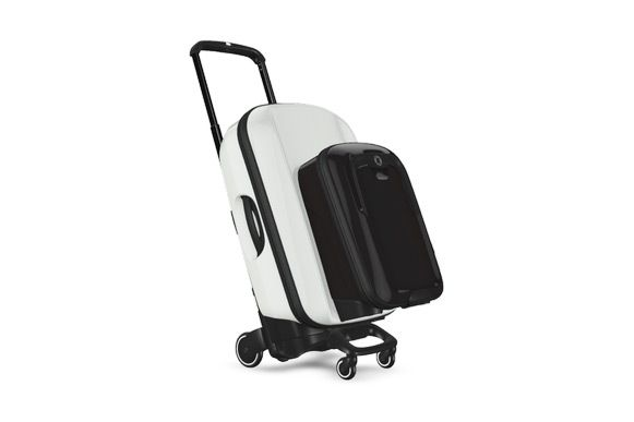The Bugaboo Boxer Fully Loaded