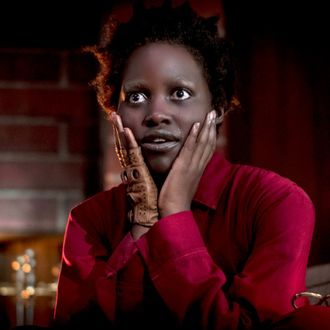 Smoke Mirrors And Robert Kennedy Jrs >> Lupita Nyong O S Us Movie Voice Came From A Kennedy