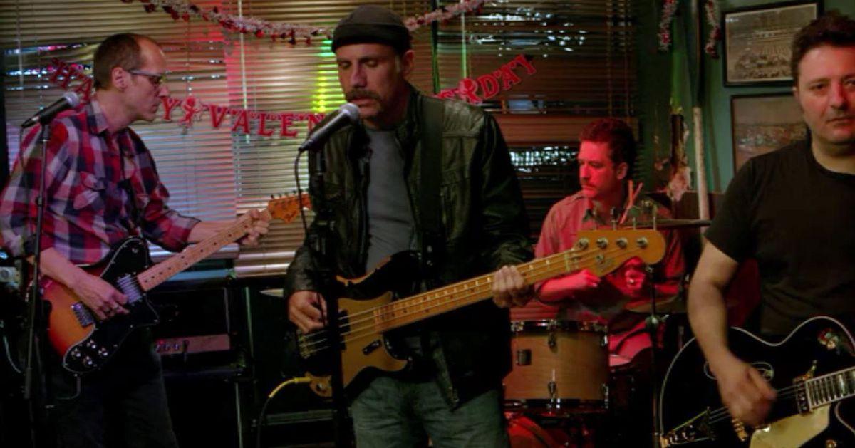 Boob Band 119