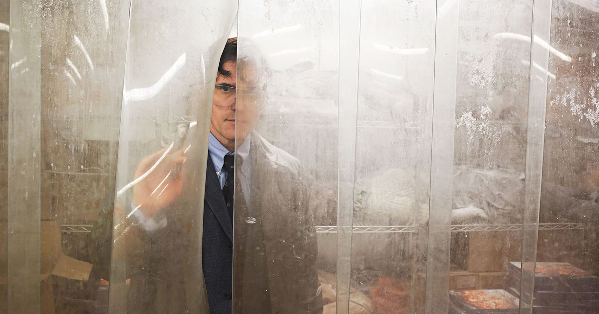 How Violent Is The House That Jack Built by Lars von Trier?