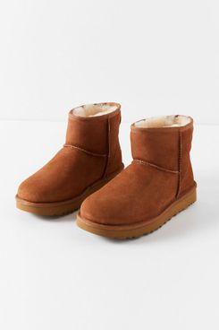 UGG Classic Mini II Ankle Boot