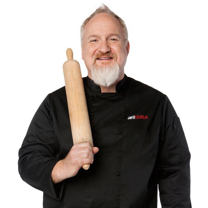 Chef Smith