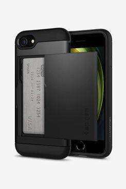 Spigen Slim Armor CS Designed for iPhone