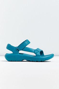 Teva Men's Hurricane Drift Sandal, Teal