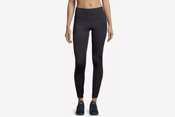 Under Armour Accelerate Storm Reflective Performance Leggings