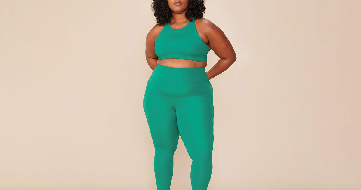 The Best Loungewear for Plus Sizes