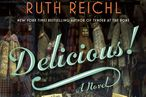 The First Reviews of Ruth Reichl's New Novel Are In